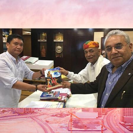 indira gandhi technological and medical sciences